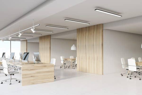montagearbeit büro