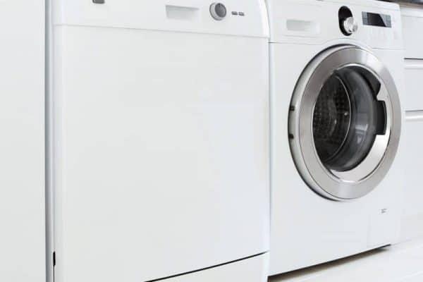 waschmaschinen anschluß